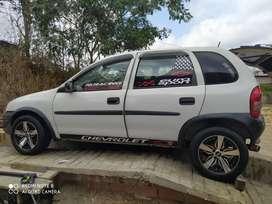 Chevrolet Corsa 5 puertas