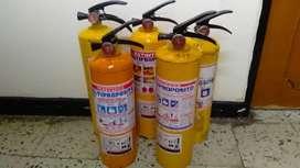 Extintores Multiproposito