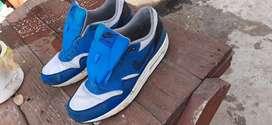Zapatillas nike 44 pequeños detalles