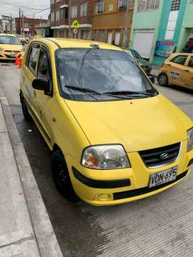 Se necesita Conductor para taxi turbo largo