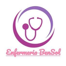 Enfermeria a Domicilio BenSol
