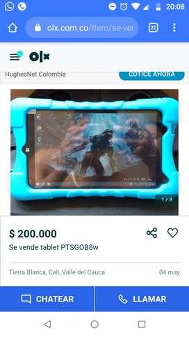 Tablet PTSGOB8W