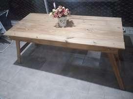 Mesa jardín / comedor