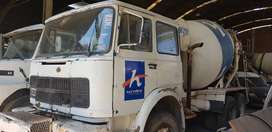 Camion Fiat tipo 697T