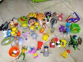 VENDO Lote de juguetes