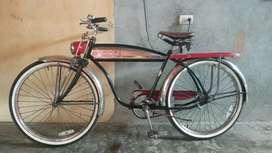 Vendoo Bici Roadmasterd Lujury