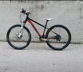 Bicicleta merienda