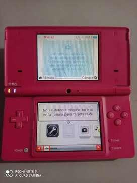Nintendo Dsi + juegos