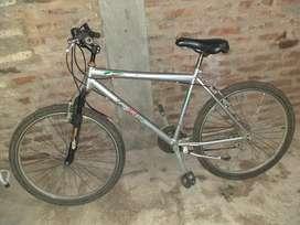 Bicicleta PARGOLETTO