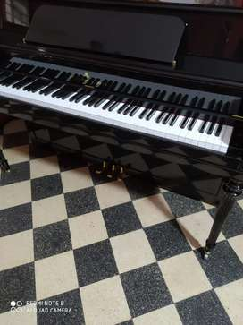 Piano steinway song