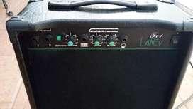 Parlante Parlante amplificador  FX1 para guitarra electrica y piano15 W