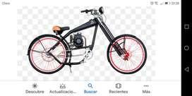 Vendo Bicicletas Eléctrica marca BIONX canada Y con Motor de gasolina de 2 y de 4 tiempos