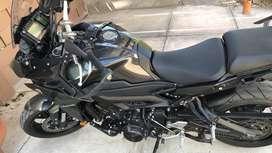 Yamaha MT 900 Tracer