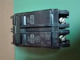 Venta de interruptor termomacnetico
