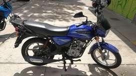 Vendo Bajaj Bóxer Bm 150 impecable modelo 2019