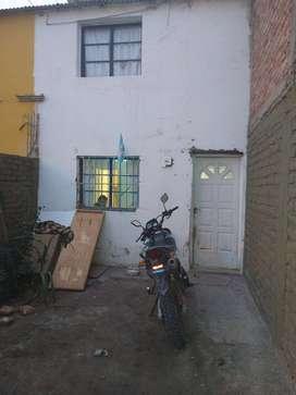 Vendo duplex B° San Lorenzo Norte