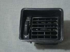 Rejilla Ventilacion Calefac. Ford Sierra