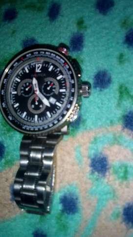 Reloj náutico orijinal