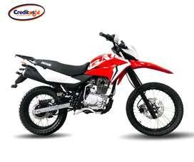 Moto MOTOR 1 Trail 200 (2021)