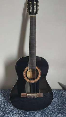 Guitarra acústica 3/4