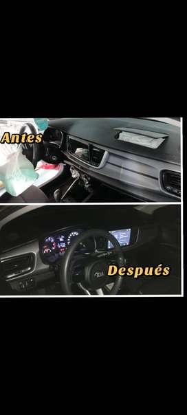 Venta de airbags para todo tipo de vehiculo