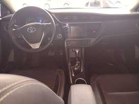 Toyota Corolla Seg.Aut.