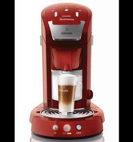Cafetera latte philips para esquisitos cafes