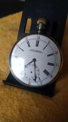 Vendo/permuto Reloj antiguo Girard Perregaux