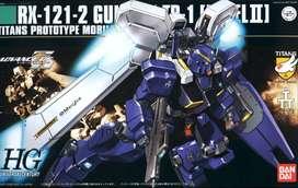 RX-121-2 GUNDAM TR-1 HAZEL-II HG 1/144
