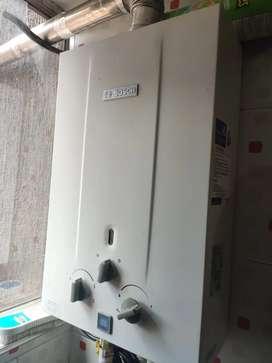 Calentador Bosh 6 lts