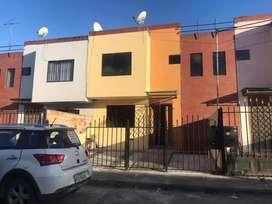 Alquilo casa en Alcazar de Jipiro