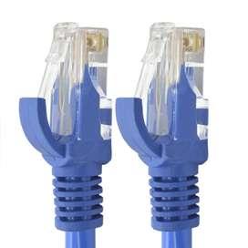 Cable de Red 20 Metros