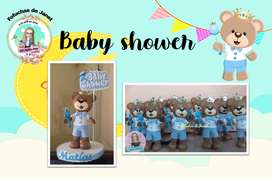 RECUERDOS FOFUCHOS BABY SHOWER