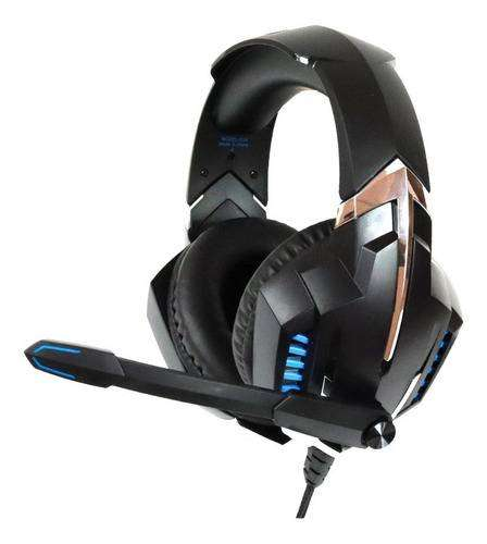 Audifonos Diadema Gamer K18 Ps4 Ps5 Xbox One S Pc Microfono
