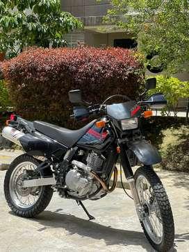 DR 650 / Suzuki