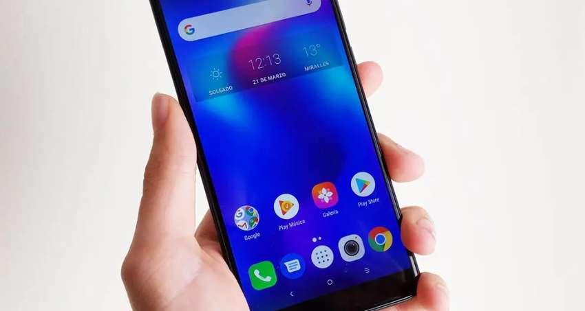 Tu eres nuestro destino LG k6 plus 64 GB honor 9x Lite 128 GB 9x 6 ram y5 y6 y9 prime 7s a01 variedad y calidad 0