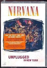 coleccion de cds de nirvana