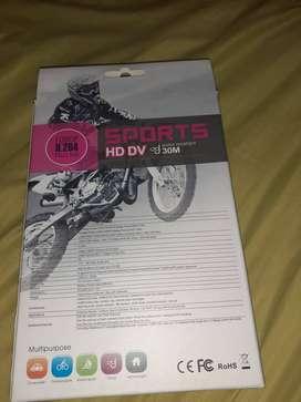 Camara Acuatica Sport 1080p H.264 (30 Mts)