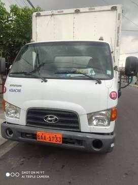 Camión Hyunadi Hd78 año 2018
