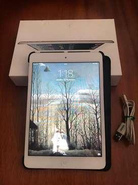 Usado - iPad Mini 1 Apple Primera Generación 16GB Modelo A1432 MD531LL/A
