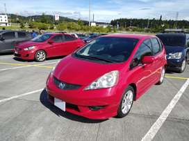 Vendo Honda Fit negociable