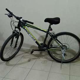 Vendo Bici. Como nueva