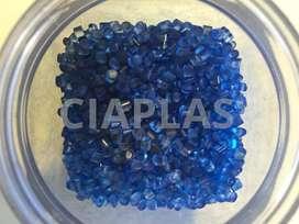 Pp Polipropileno Copolimero Peletizado recuperado C/s Ca