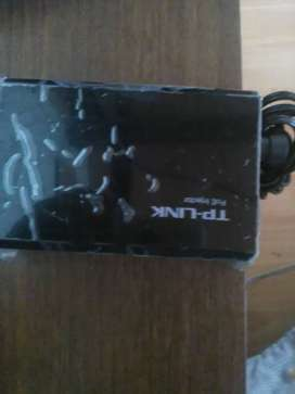 Vendo POE injector  TP-LINK