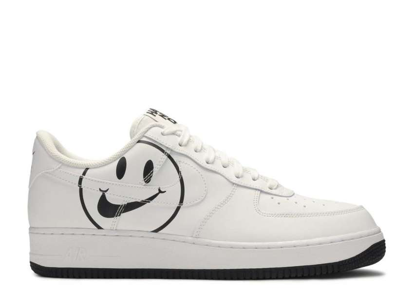 Zapatillas Nike Air Force 1'07 Lv8 Nd 0