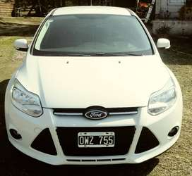 Focus 1.6 S 125 hp Hatchback