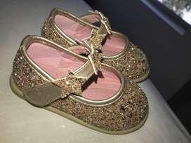 Zapatos de fiesta niña talla 22