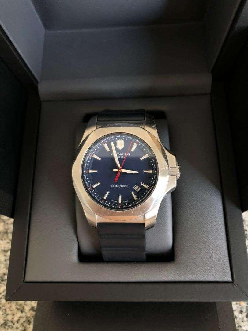 Reloj Victorinox Inox 0