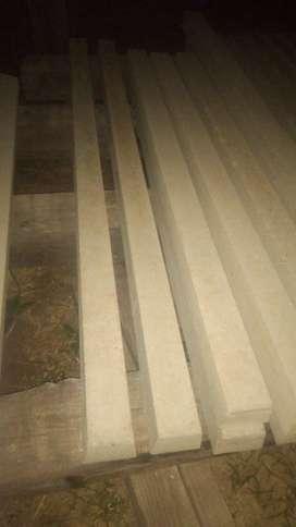 Postes de Cemento 2,40