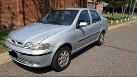 Fiat Siena Ex 1.3 Fire 2003